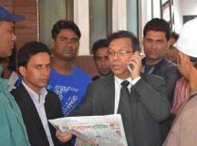 Adv Anisul Haque