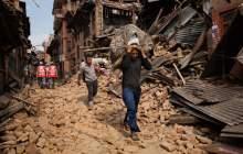 নেপালে আবার তিন দফায় ভূমিকম্প অনুভূত